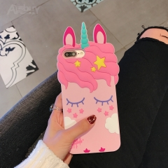 Kase per Iphone Unicorn