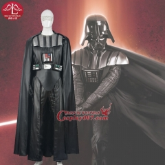 MANLUYUNXIAO Newest Halloween Party Cosplay Costumes Darth Vader Costume Star Wars Darth Vader Costume Adult