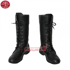 MANLUYUNXIAO Final Fantasy Noctis Lucis Caelum Cosplay Boots Halloween For Men Any Size Custom Made