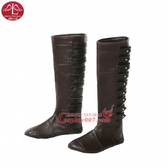 MANLUYUNXIAO Movie Assassins Creed Sofia Sartor Cosplay Boots For Women Any Size Custom Made
