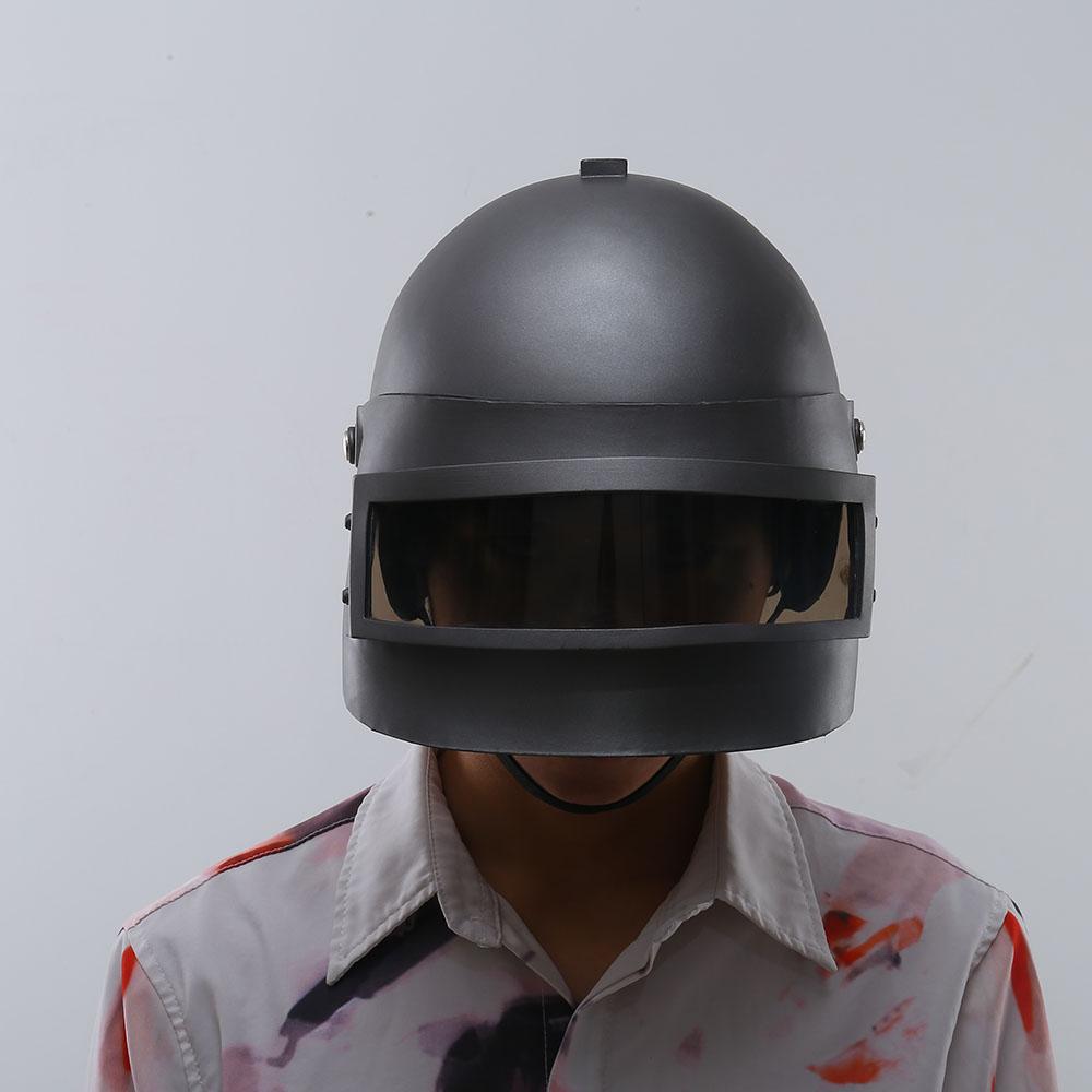Playerunknown s Battlegrounds PUBG Level 3 Helmet Game Cosplay Prop ... 04866749fc1