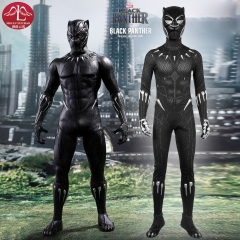 Black Panther Black cosplay costume adult Halloween costumes cosplay outfits Manluyunxiao