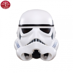 Star Wars The force awakens stormtrooper deluxe mask for adult Manluyunxiao