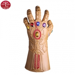Avengers Infinity War Thanos gloves adult Halloween cosplay props Manluyunxiao