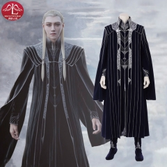 2018 LORD Legend of Ravaging Dynasties 2 Qi La cosplay costume Chinese 3D movie Manluyunxiao