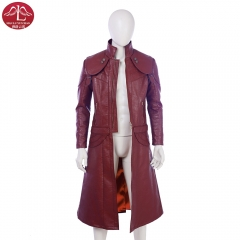 Devil May Cry 5 DMC5 Dante replica jacket cosplay costume Manluyunxiao