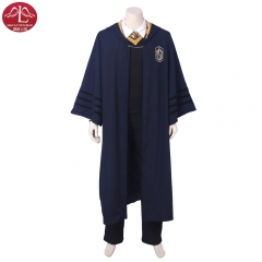 Fantastic Beasts 2 Young Newt Scamander cosplay costume outfit Manyluyunxiao