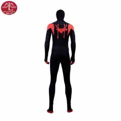 Spider-Man:A New Universe Spider-Man For Male Character Cosplay Costume Outfit Manyluyunxiao