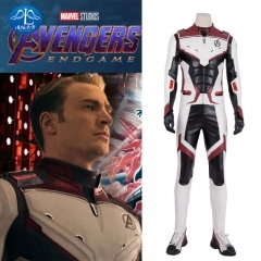 《Marvel's The Avengers4》 Quantum warfare cosplay costume outfit Manyluyunxiao