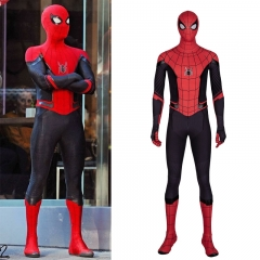 <Spider-Man: Far From Home> Spiderman custom  cosplay