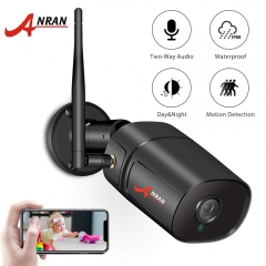 1080P full hd profession home security monitoring wifi smart net camera 30m IR Night vision cctv ip camera