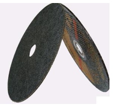 Abrasive resin grinding discs,cutting discs,different size as rquest customized
