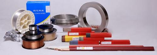 AWSCast iron welding rodZ308