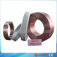 Submerged Arc Welding Wire Em12K/Hot