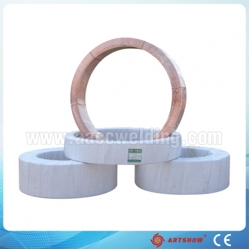 Factory Supply Submerged Arc Welding Wires Em12K /H08mna