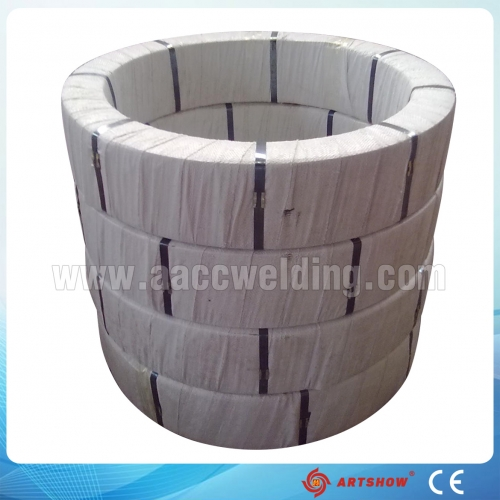 Copper Coated Submerged Arc Welding Wire Eh14 / Em12 /