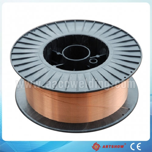 MIG CO2 Welding Wire Er70s-6 OEM Customized