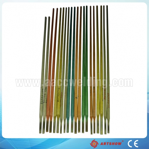All Kinds of High Quality Welding Electrode Factory E6013