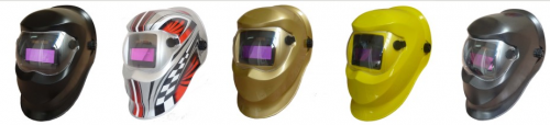 Supplying auto darkening welding helmet OEM with lowest prices