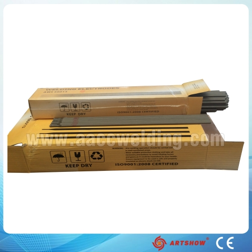 Low carbon steel Welding electrodes