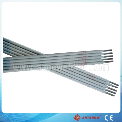 Welding Electrode E6013 Customized