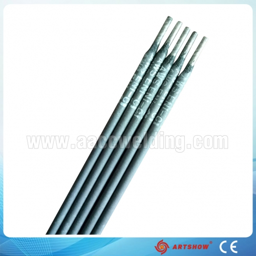 High Quality Good Price Cast iron Welding Electrodes