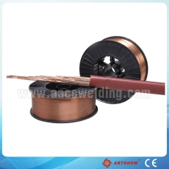 C02 Solid welding wires ER70S-6
