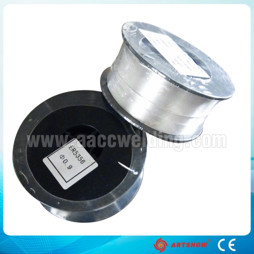 Custom Made Good Sales Aluminium Alloy Welding Wire Er4043 Er5356. Er4047