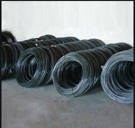 1.3-5.0mm spring wire, steel wire for making springs for bed mattresses. www.aaccwelding.com aacc@aaccwelding.com