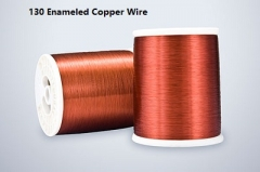 130 Enameled Copper Wire