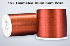 155 Enameled Aluminum Wire