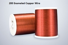 200 Enameled Copper Wire
