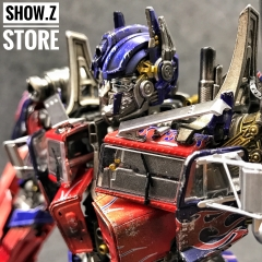 4ever Studio Optimus Prime 09 Version (DMK OP Modified+Custom Painted)
