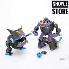 [Pre-Order] MechFansToys MFT MF-26 Sharkticons Set of 3