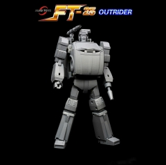 [Pre-Order] FansToys FT-25 Outrider