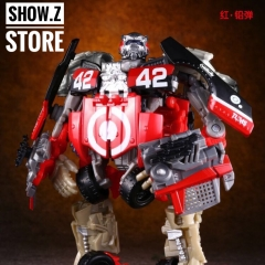 Toy House Factory THF-02 Leadfoot Deluxe