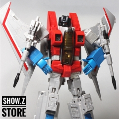 TANAKA MPF-11 Starscream Oversized