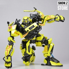 Iron Warrior IW-01 Gear 07