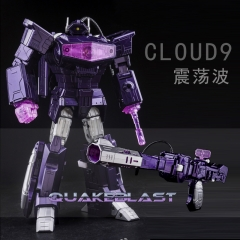 Cloud 9 W01 Quakeblast Shockwave