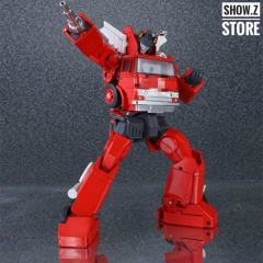 4th Party MP-33 Inferno