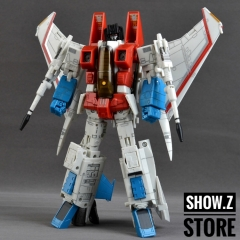 Yes Model YM03 MP-11 Starscream