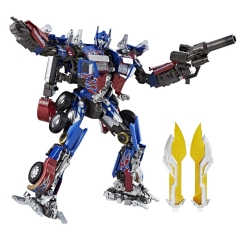 Takara TOMY MPM04 MPM-04 Optimus Prime Movie Series