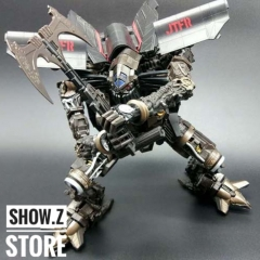 TF Dream Factory GOD-01 Skyfire Jetfire