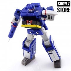 DX9 X33 Sonic Wizard Soundwave