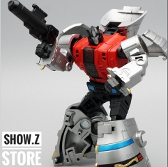 MechFansToys MFT MF-23 Sludge