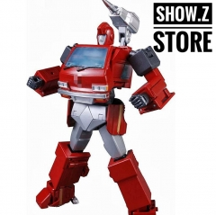 4th Party Masterpiece MP-27 Ironhide