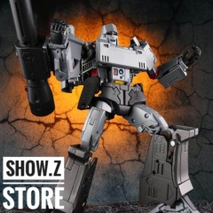 Toy House Factory THF-03 Dynastron MP-36 Megatron mp36