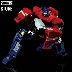 Jujiang JJ01 Leader Oversized Optimus Prime