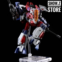 Planet X PX-09 Mors Starscream