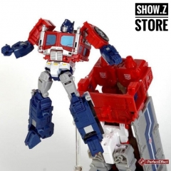 Perfect Effect PC-16 Jinrai Optimus Prime